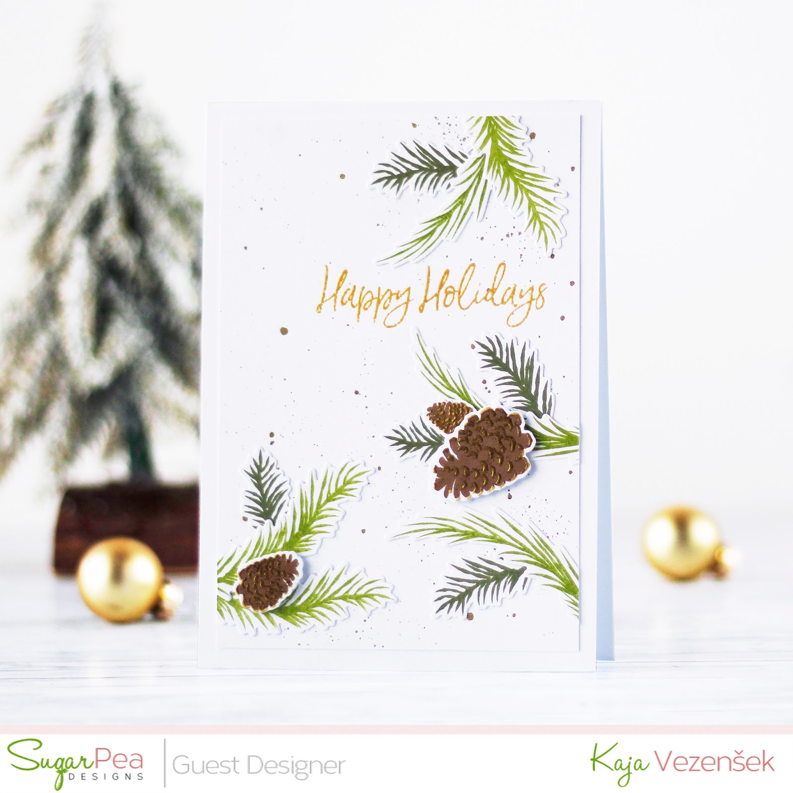 Sweet2Repeat blog hop | SugarPea
