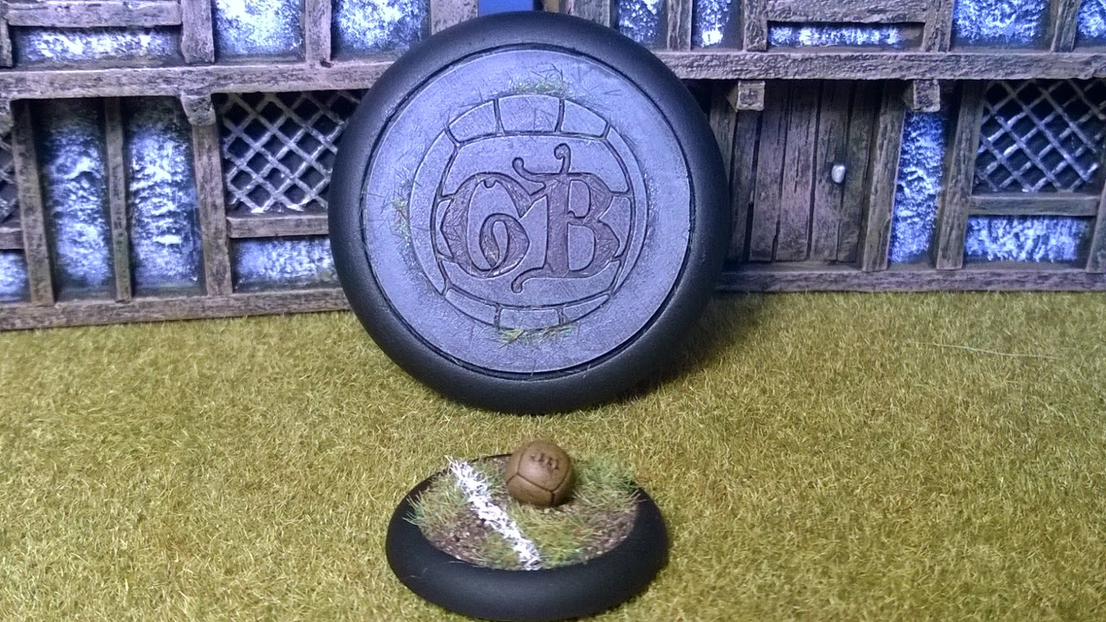 guildball goal ball guild ball exclusive kickstarter