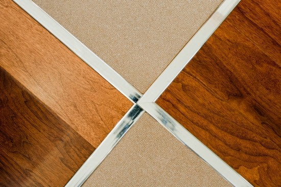 An Alternative to Wood Flooring Tciwiciwi