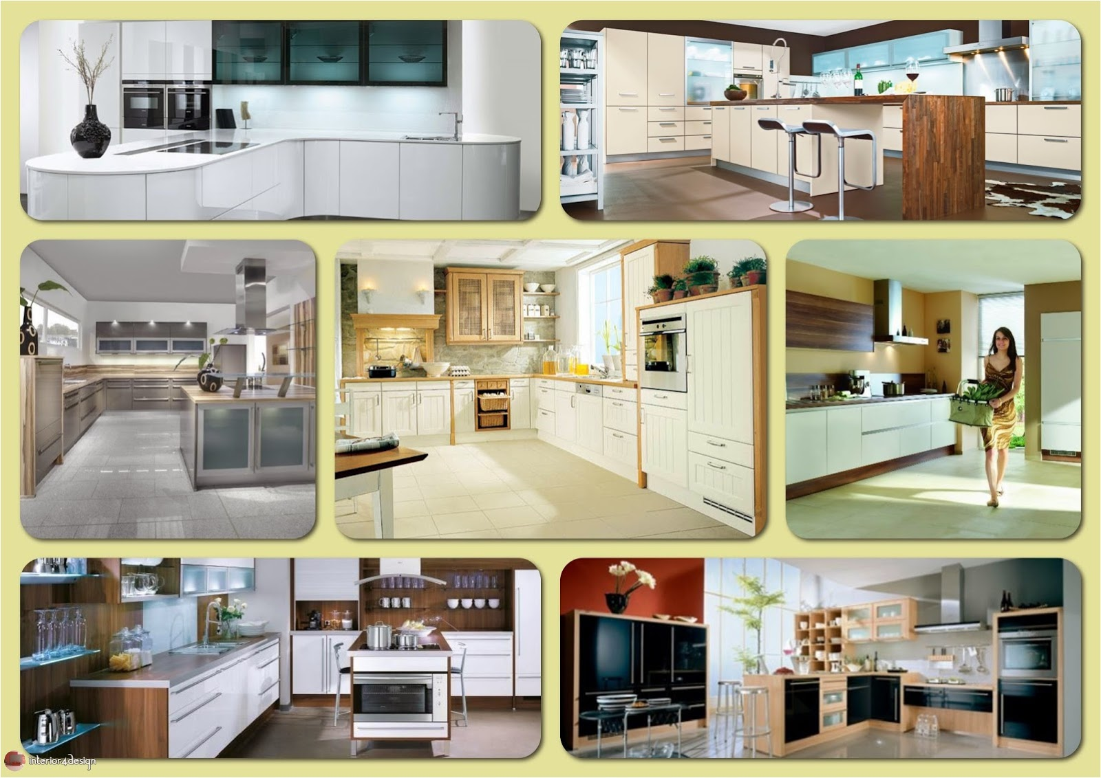 Modern German Kitchens Another Meaning Of Beauty And Trendy
