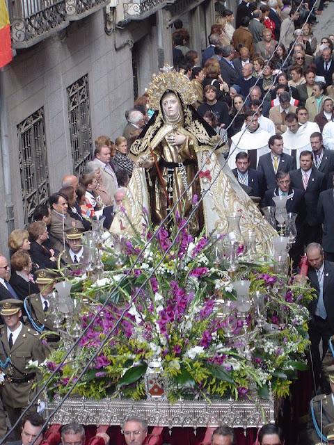 Ávila, L de Lana, Tienda on line L de Lana, La Santa