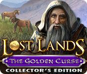 เกมส์ Lost Lands - The Golden Curse