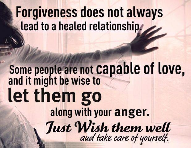Magazines-time: Image Of Forgiveness Love Quotes,quote On