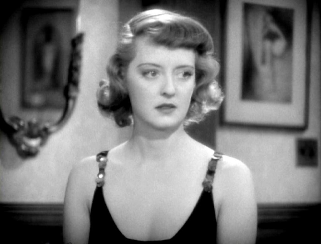 Bette Davis Marked Woman