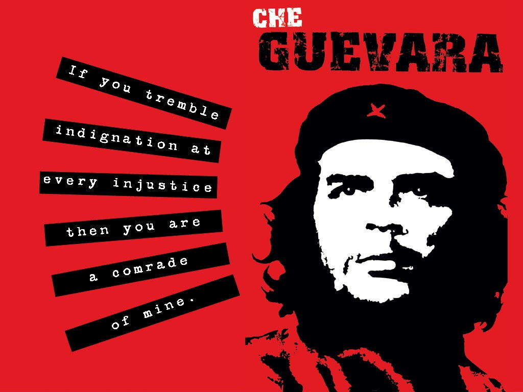 Che Guevara Wallpapers