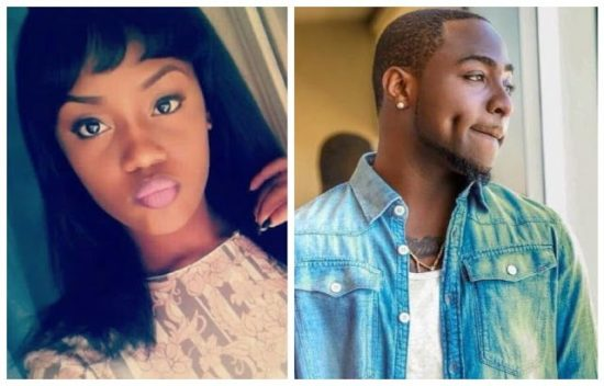 Chioma Lashed Out At Davido, She Told Him To Get Out, And Leave Her Alone