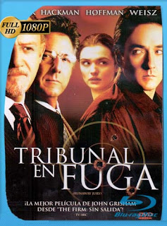 Tribunal en fuga (2003)HD [1080p] Latino [GoogleDrive] SilvestreHD