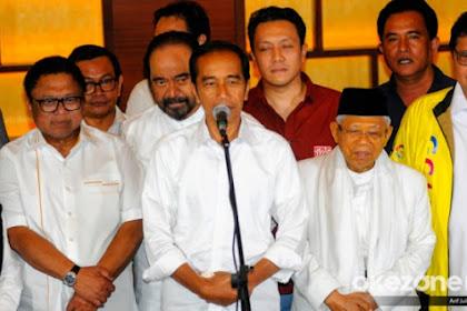 Para Pemimpin Dunia Akui Kemenangan Jokowi, Prabowo Diminta Legowo