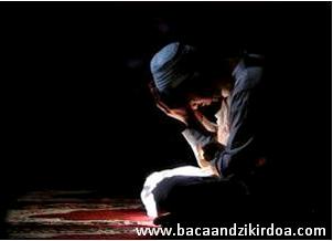 Bacaan Niat dan Doa Sholat Tahajud Arab Latin dan Terjemahannya