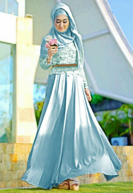 Model Baju Lebaran 2015 Ala Dian Pelangi | Info Makkah ...
