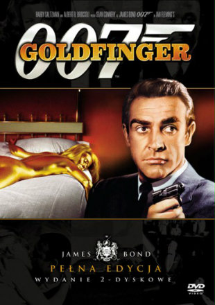 Goldfinger 1964 Hindi Dual Audio 300mb Dvdscr Movie Download 700MB