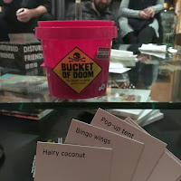 The Ultimate Board Game Guide - Bucket of Doom