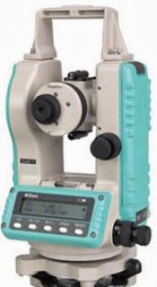Alamat Lengkap Tempat Cervice dan Kalibrasi Digital Theodolite Nikon Bersertivikat