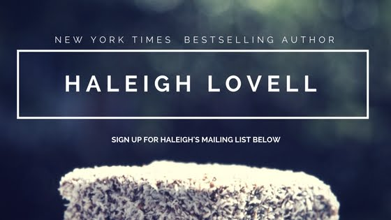 Haleigh Lovell Mailing List