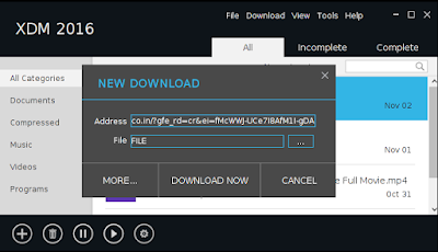 Cara Install XDM (Xtrem Download Manager) di Linux Mint