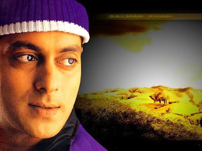 Main Hoon Hero Tera Song Ft.Salman Khan Hero HD Wallpaper