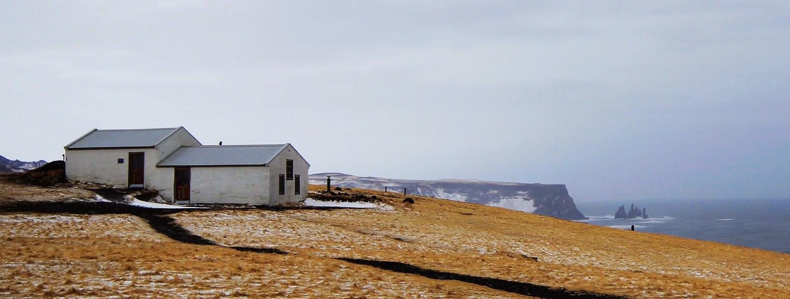 2015 Iceland 冰島-Day5 南部海岸.維克.黑沙灘   Ink&Renard's Blog