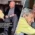 Wanita warga emas berpindah ke pusat penjagaan orang tua untuk menjaga anaknya yang berusia 80 tahun