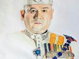 Biodata Sultan Kelantan