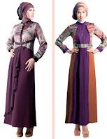 Model Busana Muslim Trend Masa Kini