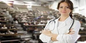 Tıp Fakültesi Ögrencisinin Kaleminden