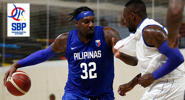 Gilas Pilipinas def. Congo, 102-80 in tuneup game   August 6