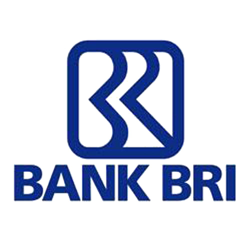Gratis Logo - Logo Bank BRI