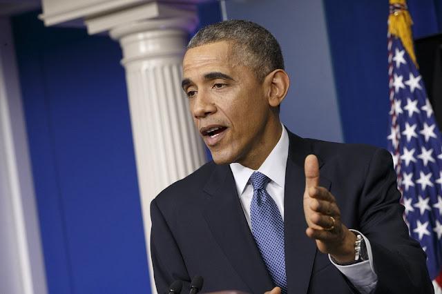 Η επίσκεψη Ομπάμα στην Ελλάδα