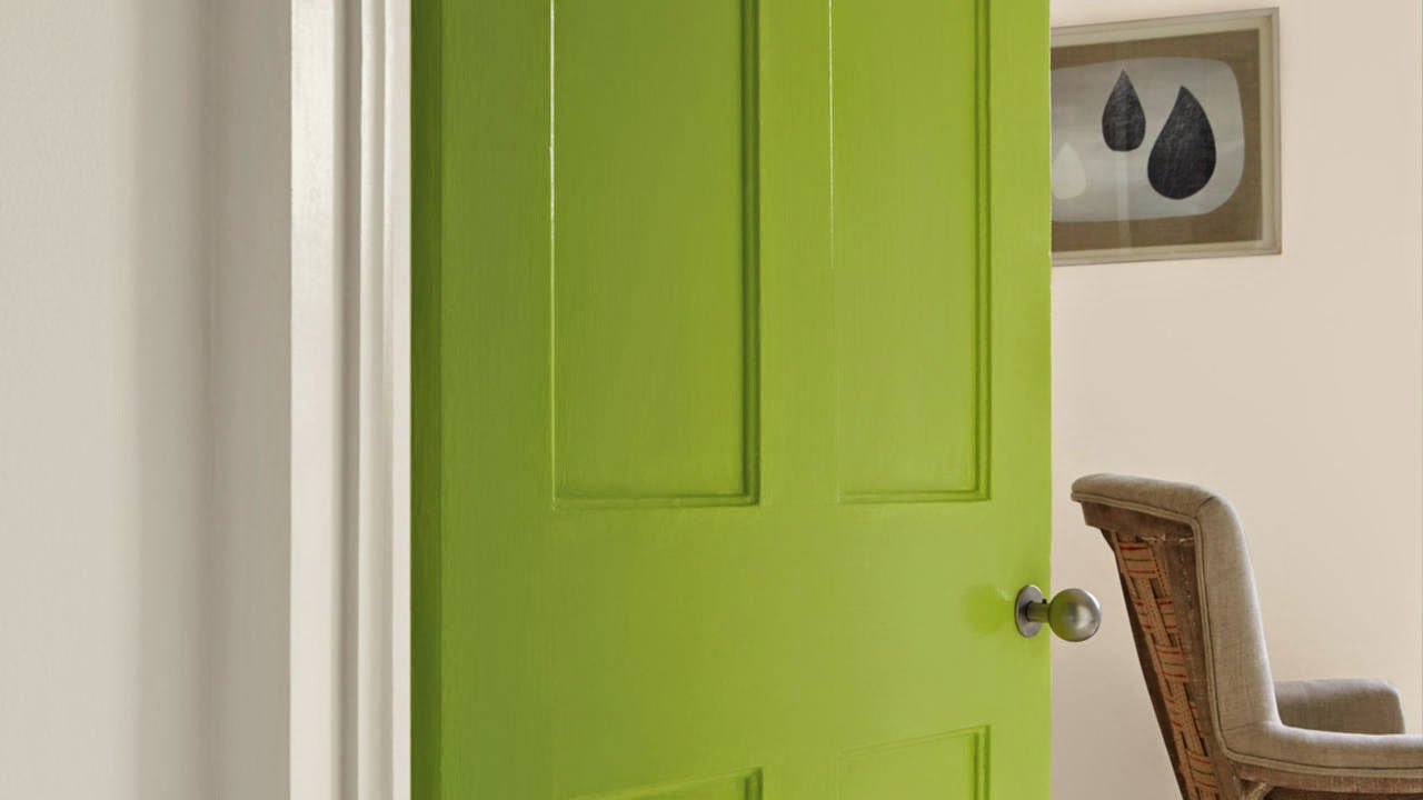 como-pintar-puertas-interior
