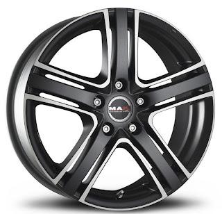 Neumáticos para el invierno y de otros tipos