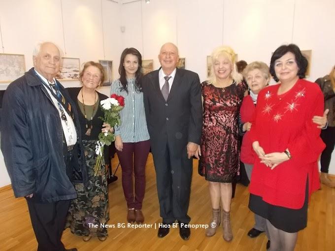 """Музика и багри дават старт на Коледния фест в къщата-музей """"Борис Христов"""""""