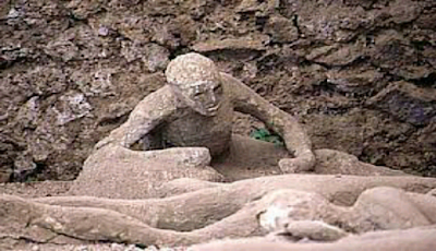 Mumi kota pompeii