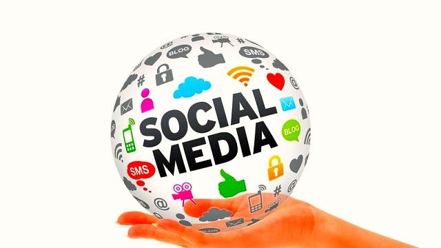 Social Media di Ruteng