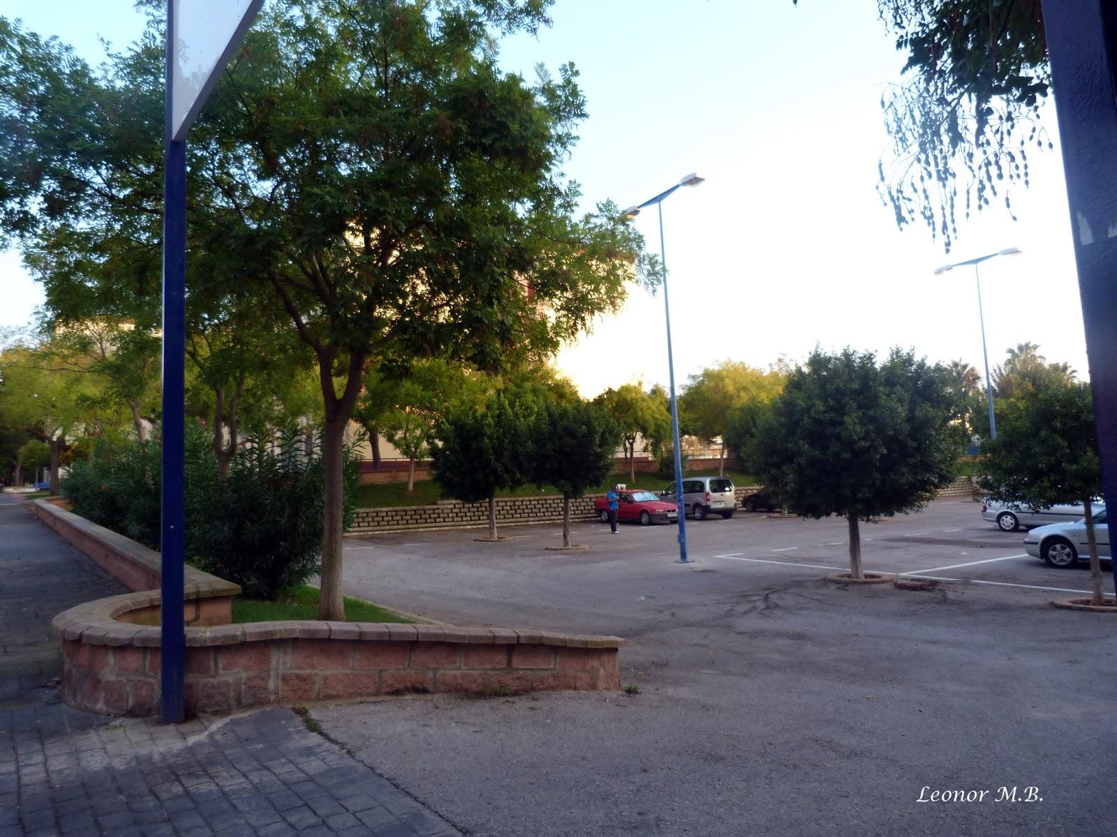 San fernando ayer y hoy y otras historias avenida for Guarderia el jardin san fernando