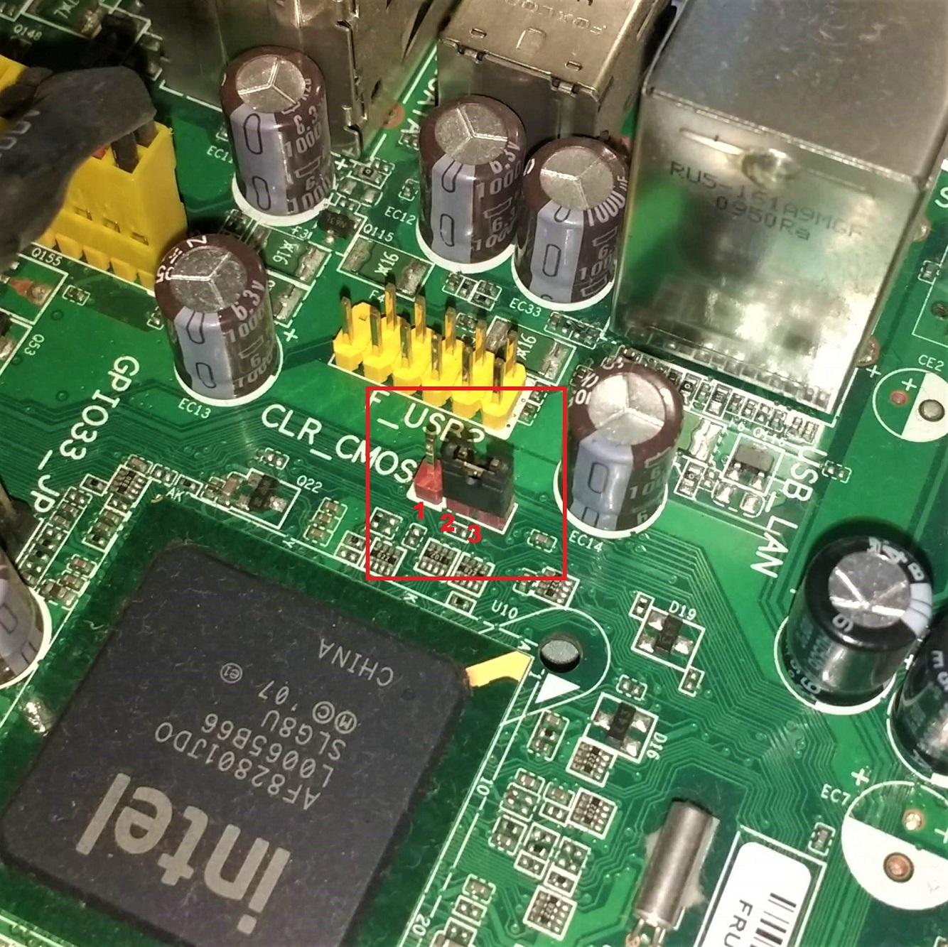 Powered by Cloud: Fan 100% - Lenovo M57p e M58p