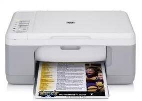 HP Deskjet F2224 Printer Driver Downloads