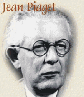 7c63de9d8e1 Jean Piaget e Lev Vygotsky  Jean Piaget - Biografia