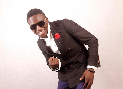 FAST RISING COMEDIAN, PRINCEWILL SET TO STAGE HIS FIRST COMEDY SHOW 'PRINCEWILL IN HIS PRESENCE'.