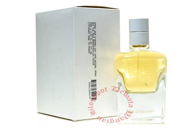 Hermes Jour D'Hermes Tester Perfume