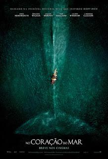 Filme No Coração do Mar