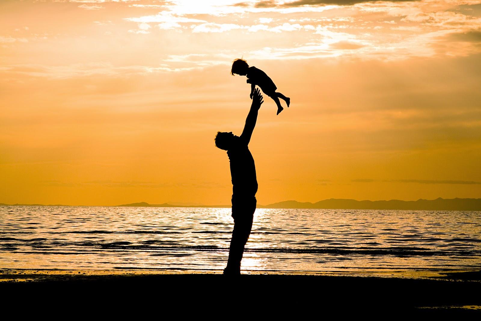 Ta phải sống sao cho trọn đạo làm con