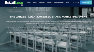 skignz is speaking at the largest location-based brand marketing event
