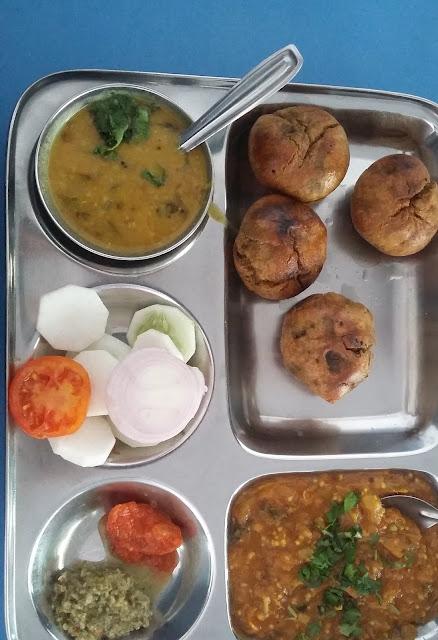 RAJASTHANI FOOD RECIPES
