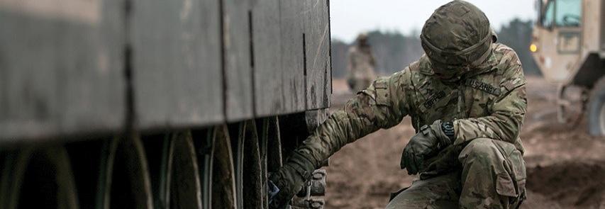 армія США тестує систему превентивного обслуговування зі штучним інтелектом