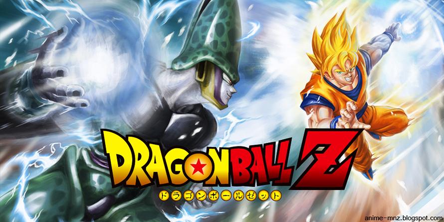 02- مشاهدة وتحميل حلقات دراجون بول زد (001 - 291 )|  Dragon Ball Z Online مشاهدة مباشرة  Ff