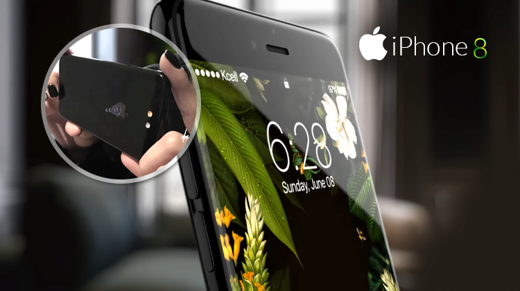 iphone 8 concept next iphone by apple 2017