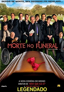 Assistir Morte no Funeral Legendado (2007)