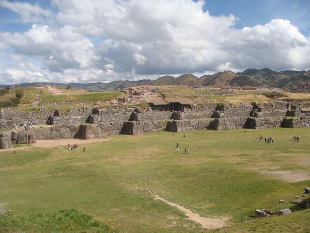 Sacsayhuaman, Peru, Travel, Tourist Attractions, Water, sea, Beaches, Tourism,