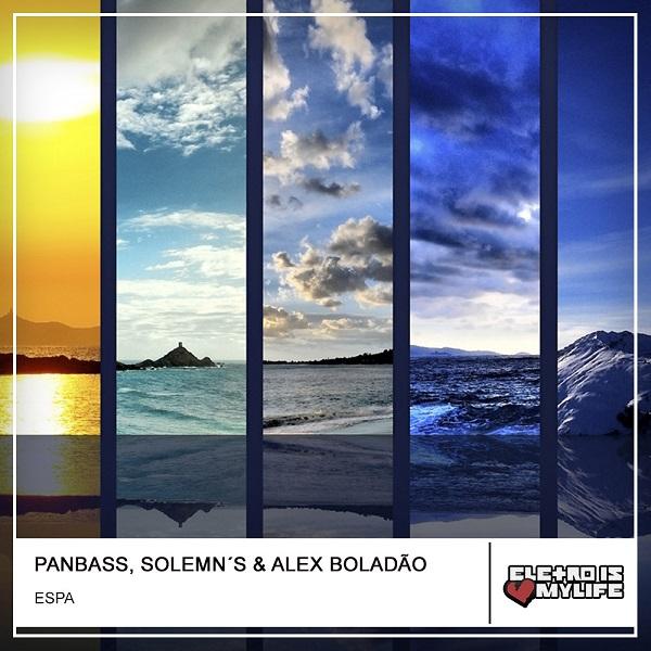 PanBass - Espa (Solemn´s & Alex Boladão Bootleg)