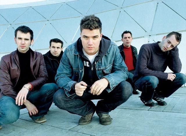 banda El Canto del Loco
